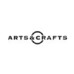 ARTS&CRAFT(アーツアンドクラフツ)の3wayトート