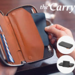 2WAYに使えるBellroy Carry Out wallet
