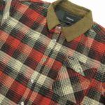 シャツジャケットはシャツ感覚で羽織れる春先の注目アイテム