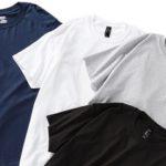 真夏でも着たいヘビーウェイトTシャツの魅力って何だ?